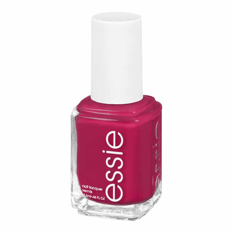 Essie Nail Lacquer - Plumberry | London Drugs