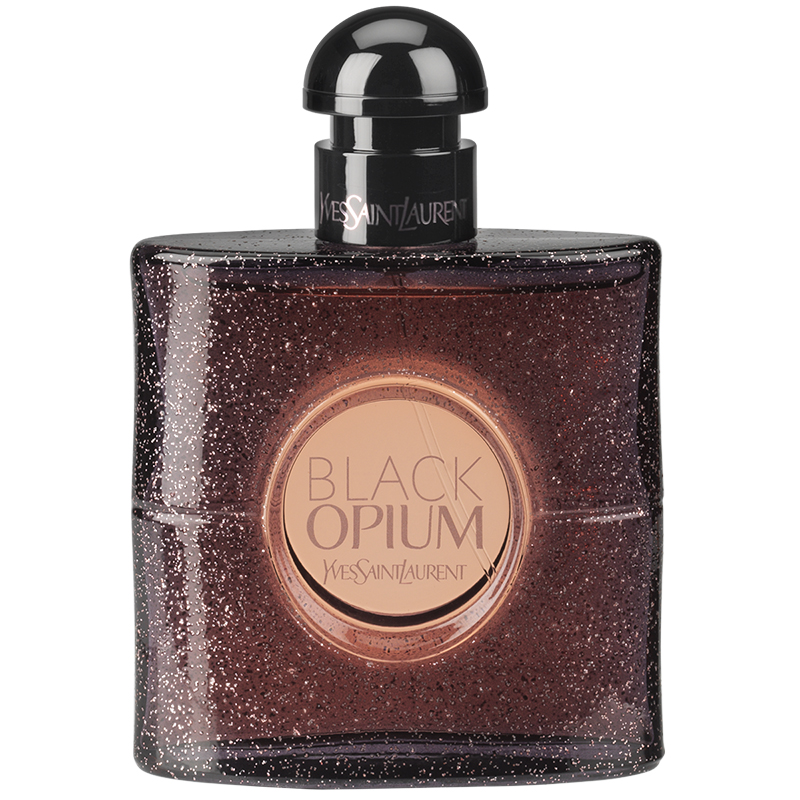 Yves Saint Laurent Black Opium The New Glowing Eau de Toilette - 50ml
