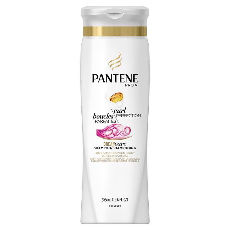 Pantene Pro-V Curl Perfection Shampoo - 375ml