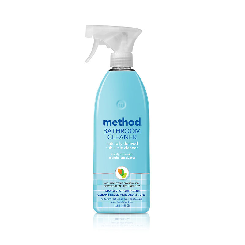 Method Tub & Tile Spray - 828ml