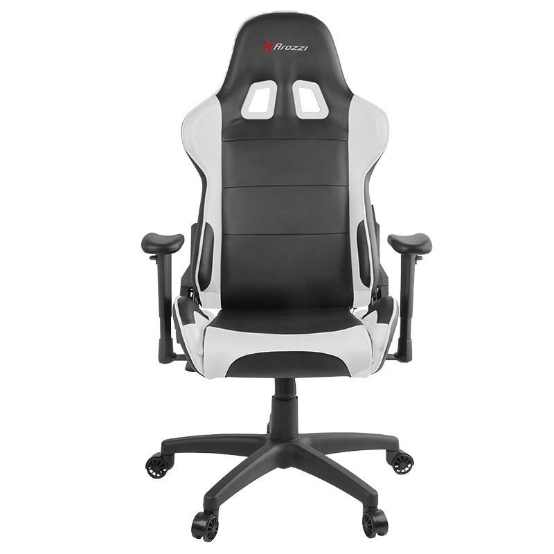 Prime Arozzi Gaming Chair Verona V2 White Inzonedesignstudio Interior Chair Design Inzonedesignstudiocom