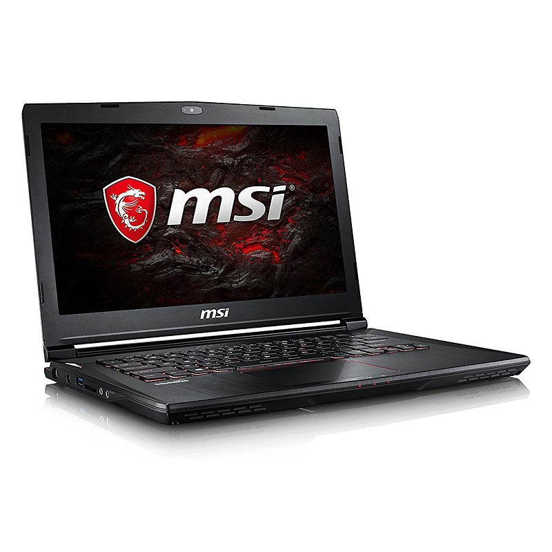 MSI Phantom Pro GS43VR Gaming Laptop - 14 Inch - Intel i7 - GS43VR 7RE-072CA