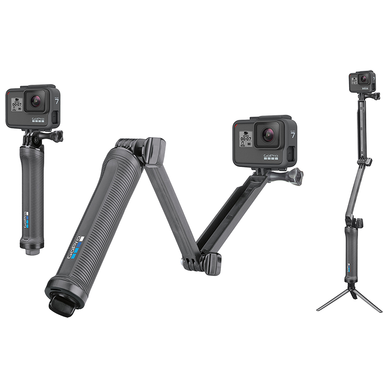 GoPro 3-Way Grip Extension Arm - GP-AFAEM-001