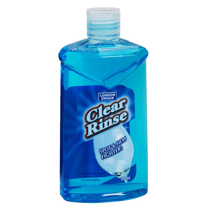 London Drugs Clear Rinse - 250ml - 94012