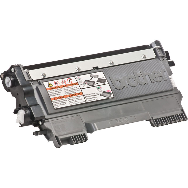 Brother TN420 Toner Cartridge - Black