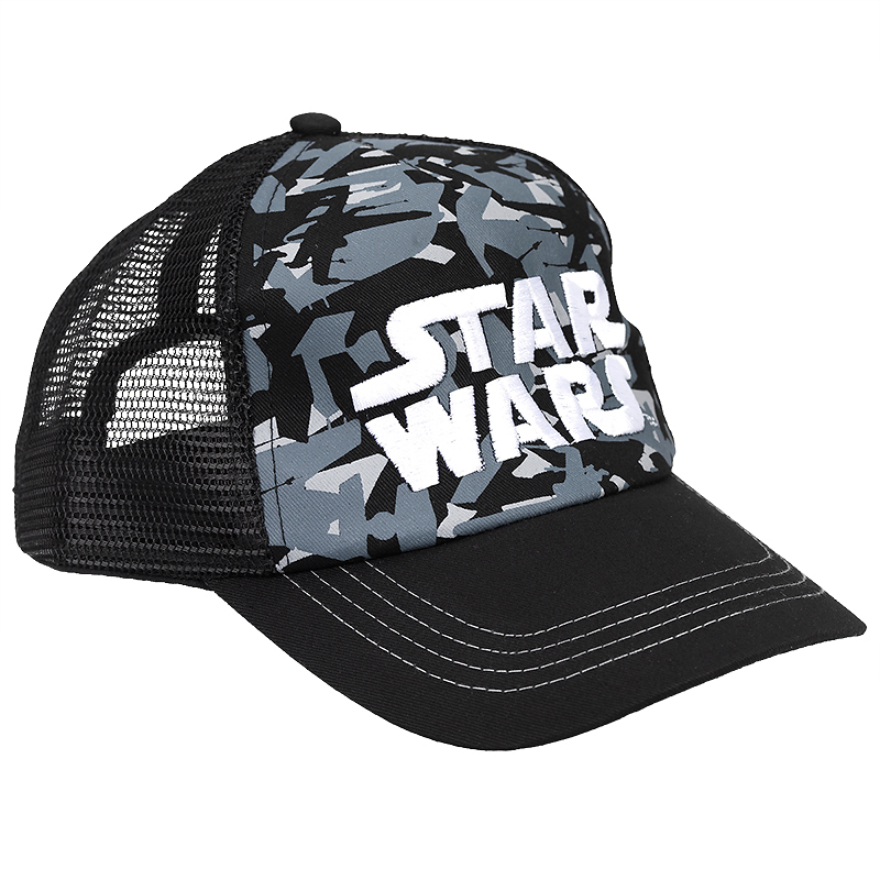 Star Wars Baseball Cap - 7-10X - Assorted  30134e87422