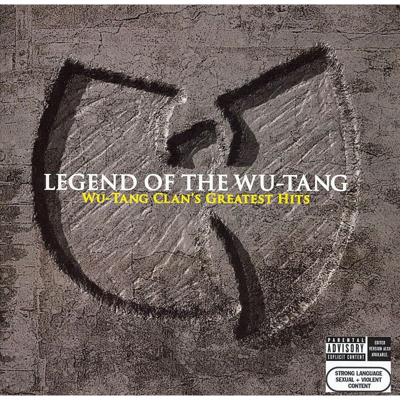 Wu-Tang Clan - Legend of the Wu-Tang: Wu-Tang Clan's Greatest Hits - Vinyl
