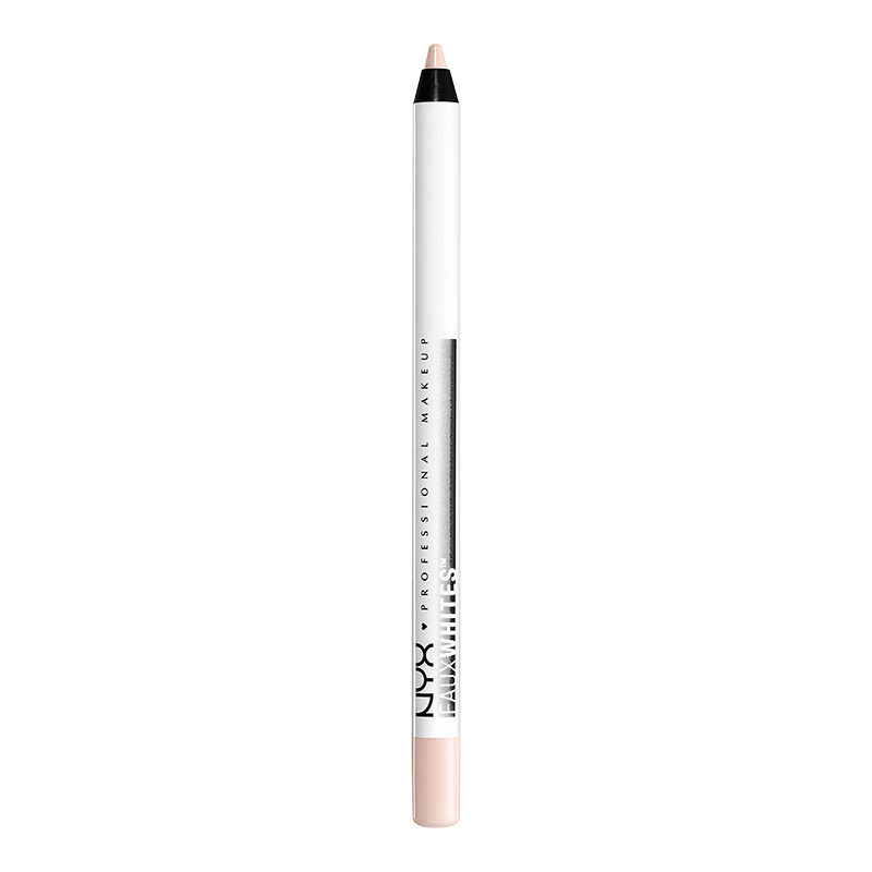 NYX Professional Makeup Faux Whites Eye Brightener - Linen