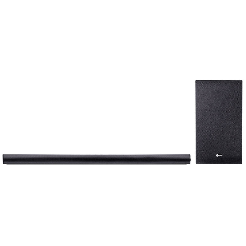 LG 320W 2.1-ch Soundbar with Subwoofer - SJ6B