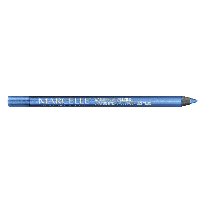 Marcelle Waterproof Eyeliner - Blue Lagoon
