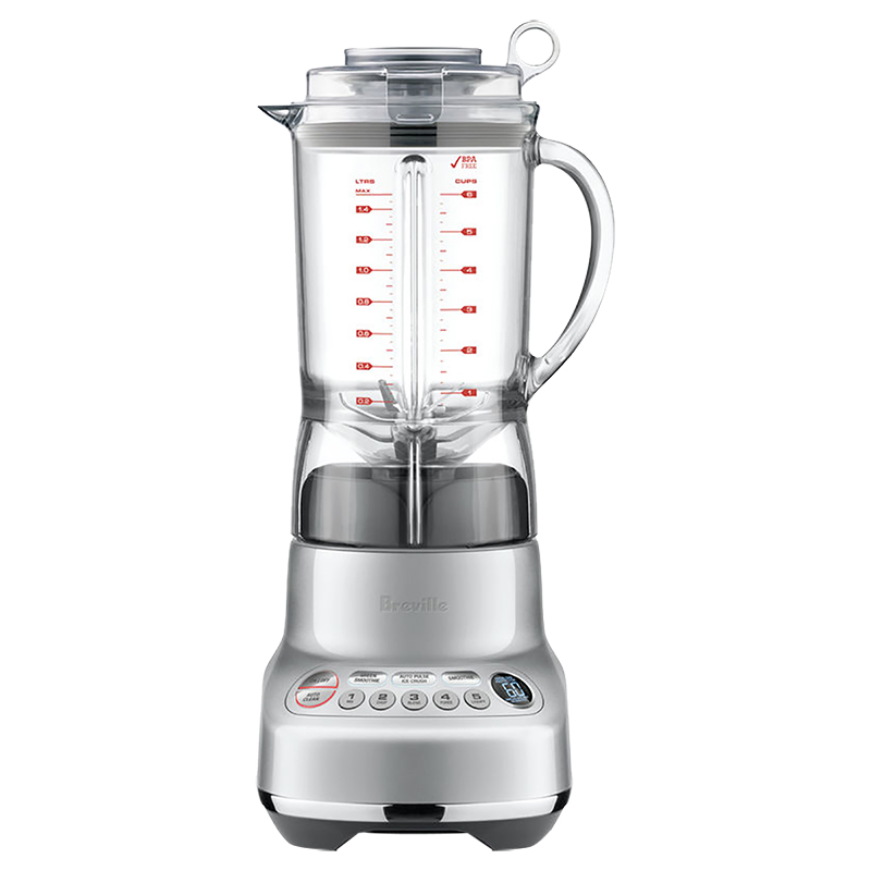 Breville Fresh and Furious Blender - BBL620BAL