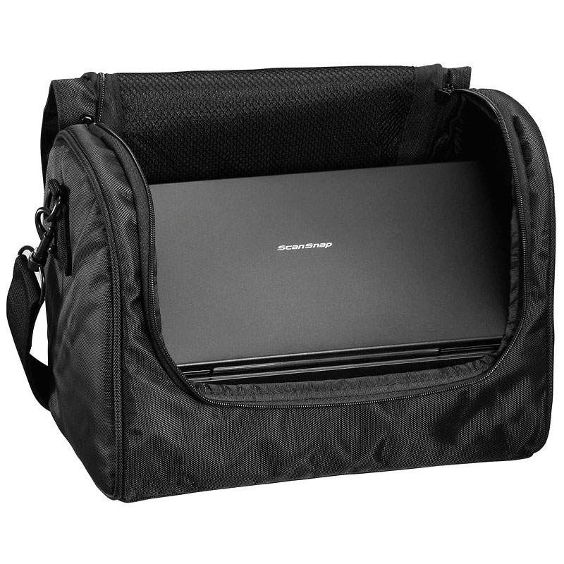 Fujitsu ScanSnap iX500/S1500/S5x0 Carrying Case