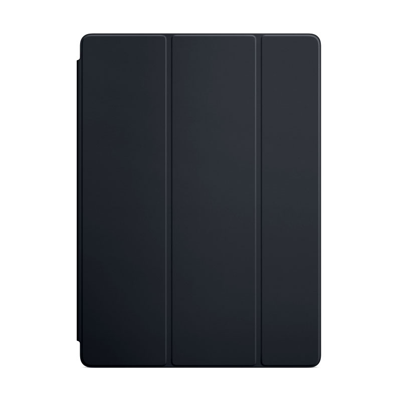 Apple iPad Smart Cover - Grey - 12.9 Inch - MQ0G2ZM/A