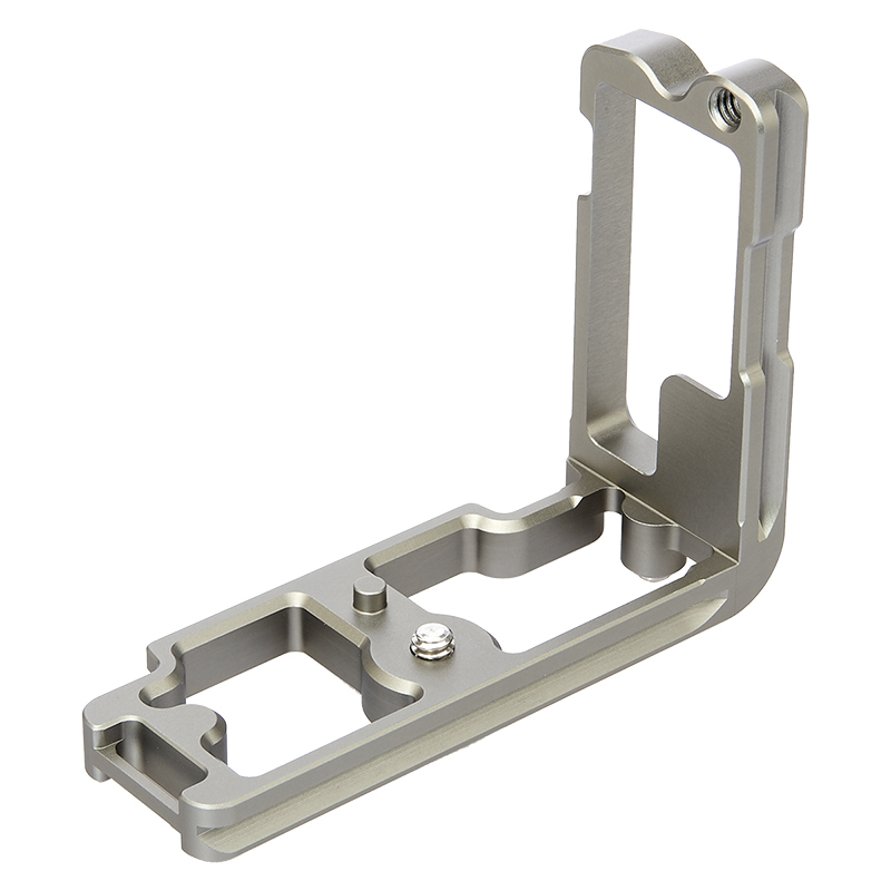 3 Legged Thing Zelda L-Bracket for Nikon Z6/Z7 - Grey - 700-ZELDA-G