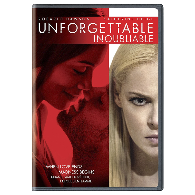 Unforgettable - DVD