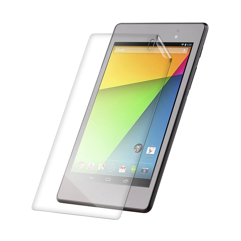 Invisible Shield Screen Protector for Nexus 7 - IS-FTFGOONEX7S