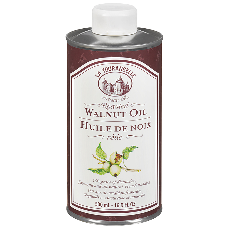 La Tourangelle Walnut Oil - 500ml
