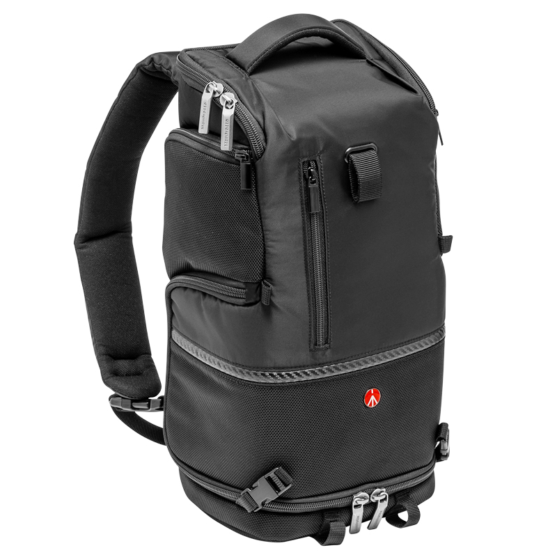 Manfrotto Advanced Tri Backpack - Small - MA-BP-TS