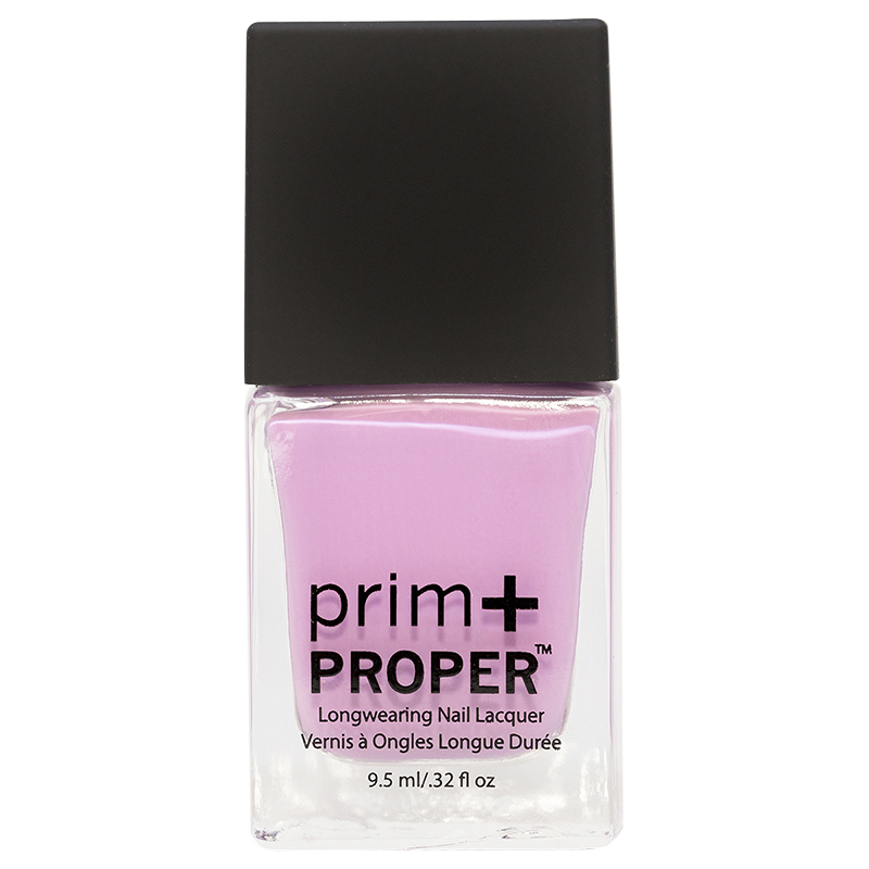 Prim + Proper Nail Lacquer - Twisted Tea