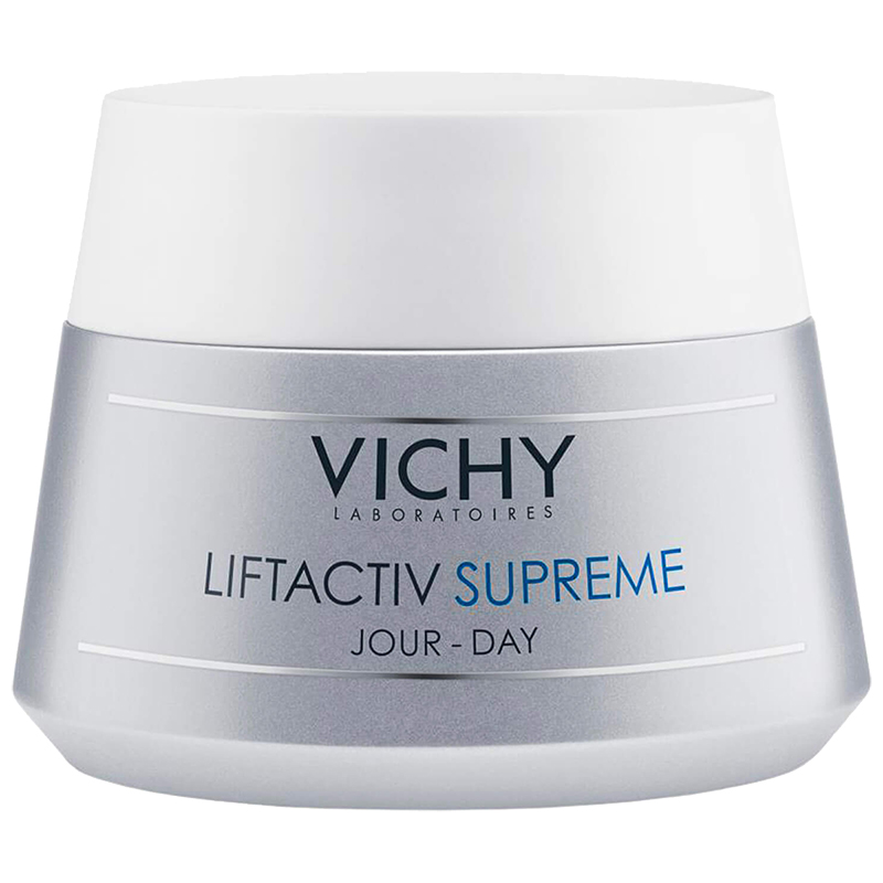 Vichy LiftActiv Supreme Normal to Combination Skin - 50ml