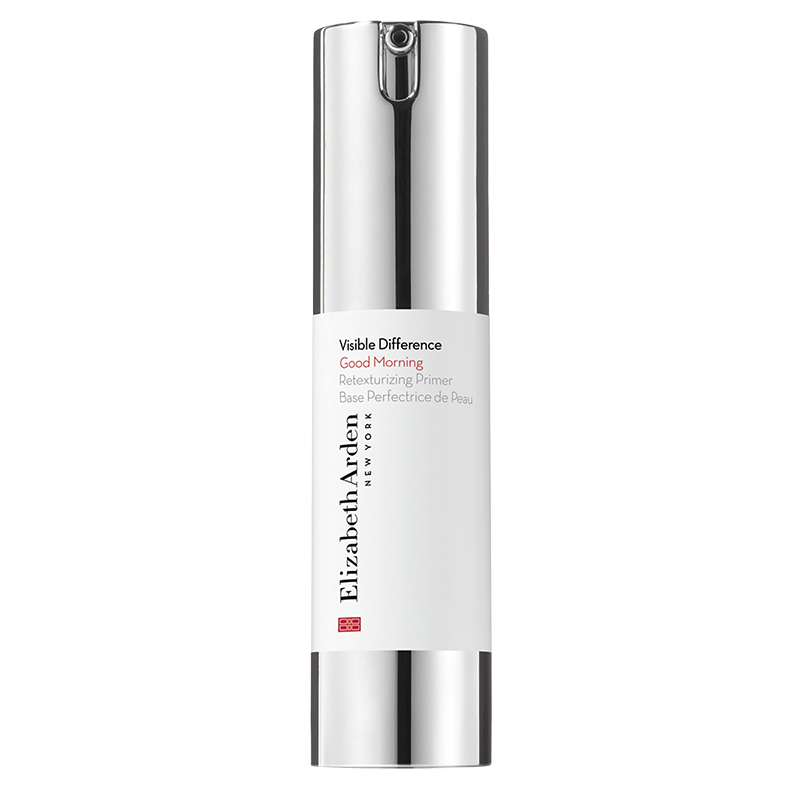 Elizabeth Arden Visible Difference Good Morning Retexturizing Primer - 15ml