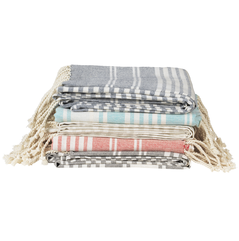 Fouta Towel - Assorted