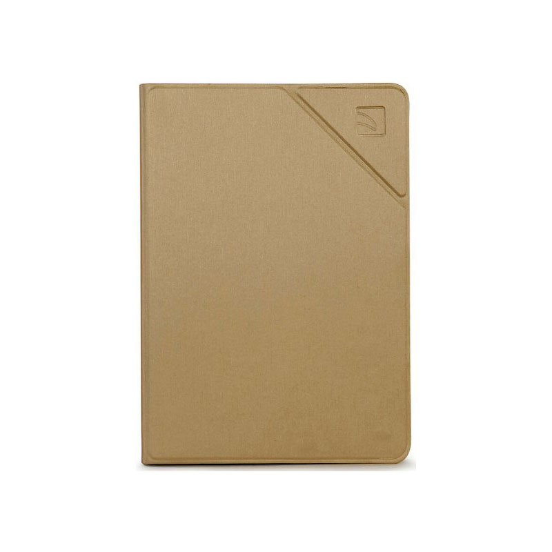 Tucano Minerale iPad Folio Case - iPad 9.7 2017 - Gold - IPD9AN-GL