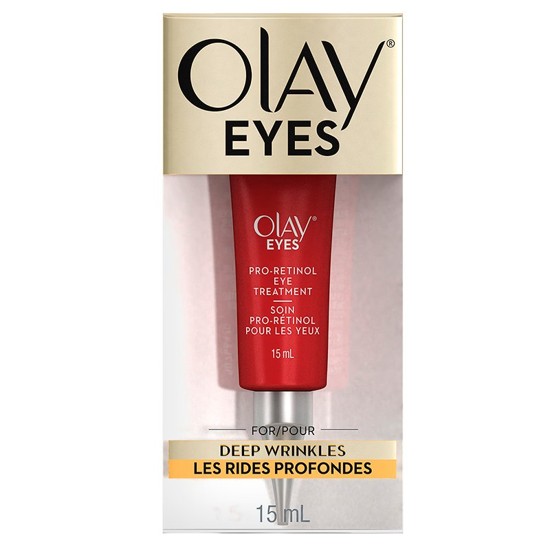 Olay Eyes Pro-Retinol Eye Treatment - 15ml