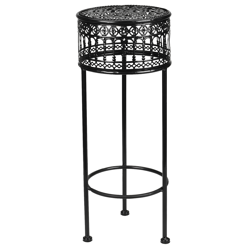 London Drugs Metal Plant Stand - Round