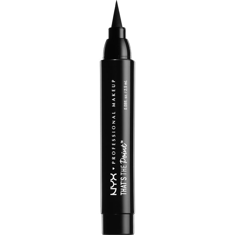 NYX Professional Makeup That's The Point Eyeliner - Put a Wing on it