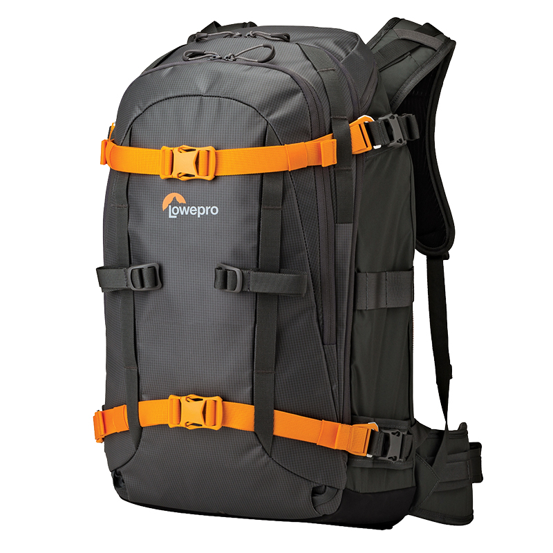 Lowepro Whistler 350AW - Grey
