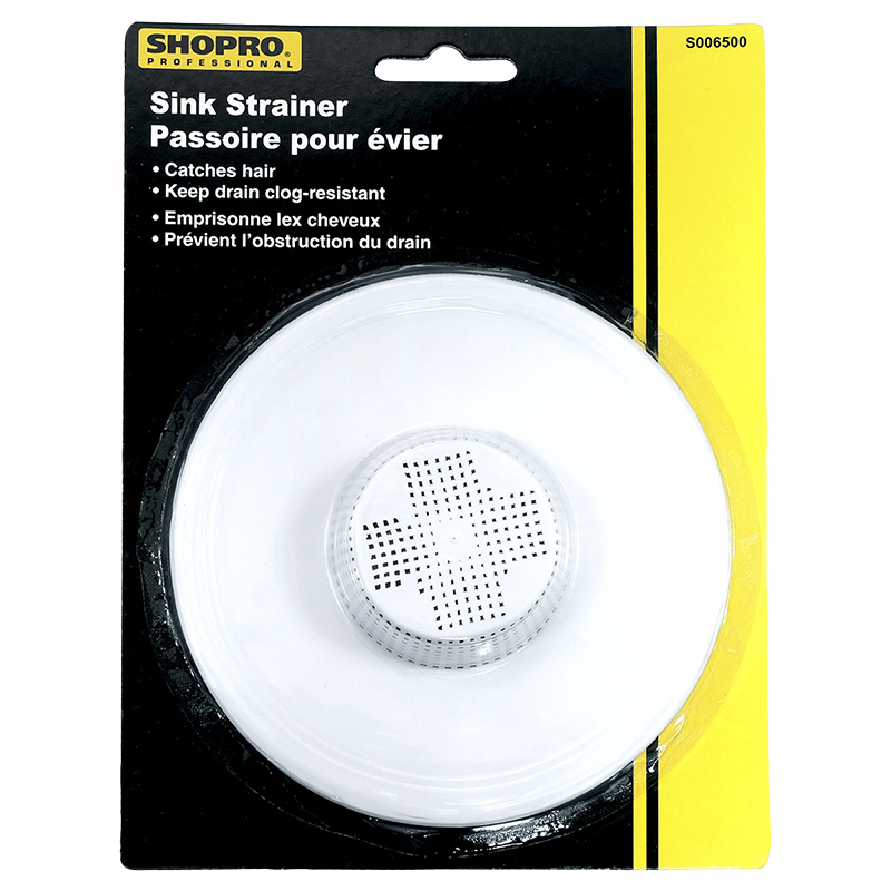 Shopro Sink Strainer - Plastic