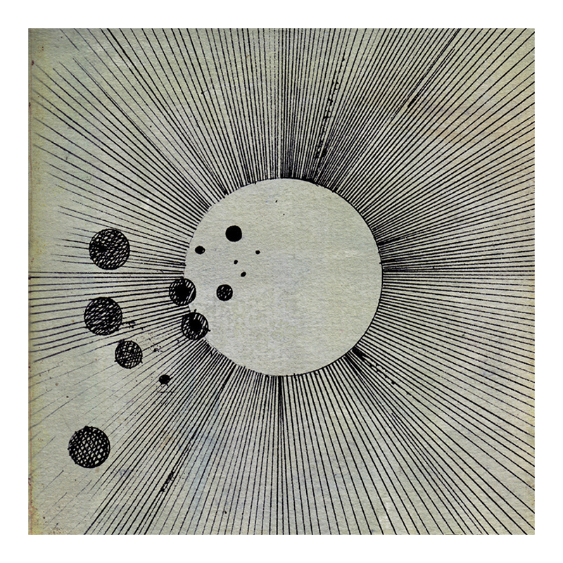 Flying Lotus - Cosmogramma - Vinyl with Download Card