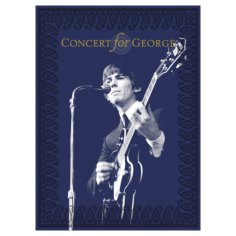 Various Artists - Concert For George - 2 CD