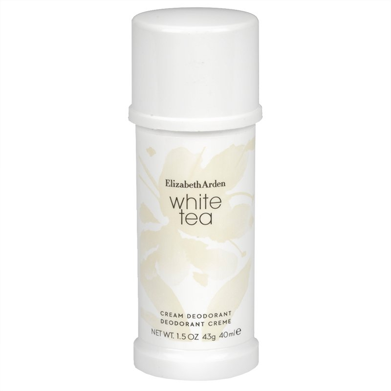 Elizabeth Arden White Tea Cream Deodorant - 40ml