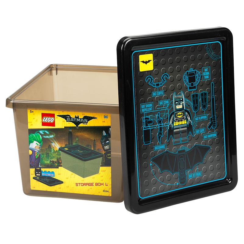 LEGO® Storage Batman - Large