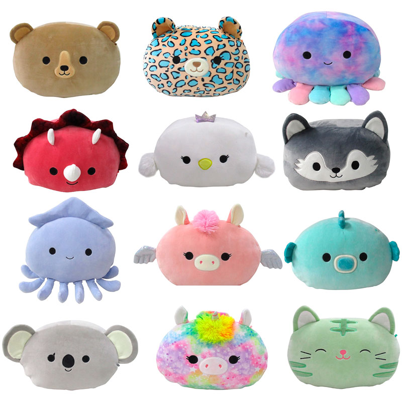 Squishmallows Stackables B 12in Assorted London Drugs