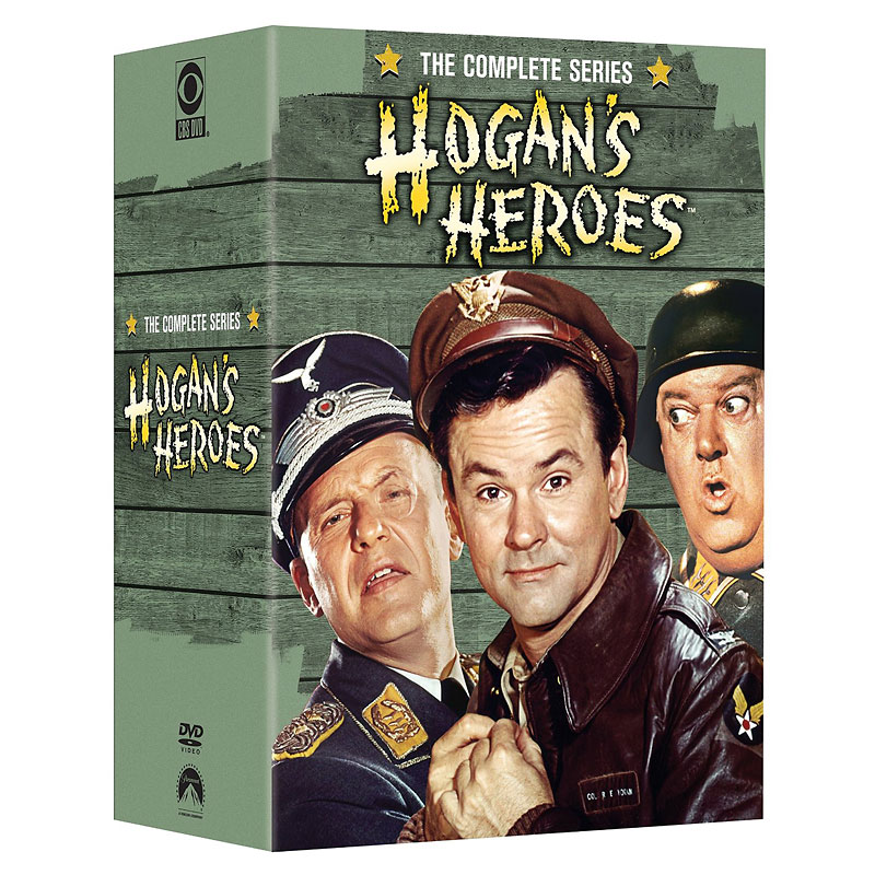 Hogan's Heroes: The Complete Series - DVD
