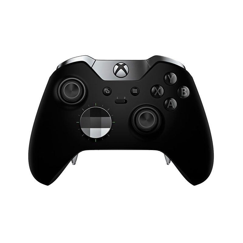 Xbox One Elite Wireless Controller - Black - HM3-00001