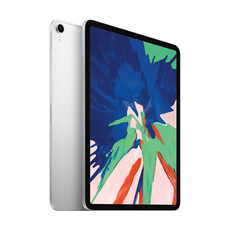 Apple iPad Pro - 11 Inch - 256GB - Silver - MTXR2VC/A