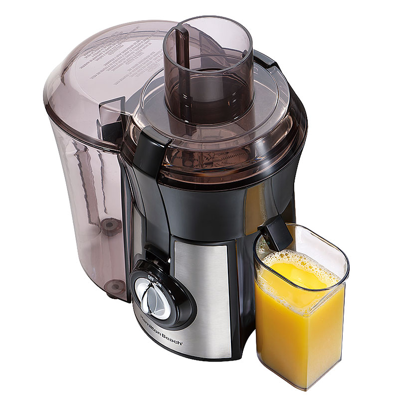 Hamilton Beach Juice Extractor - 30oz - 67608C