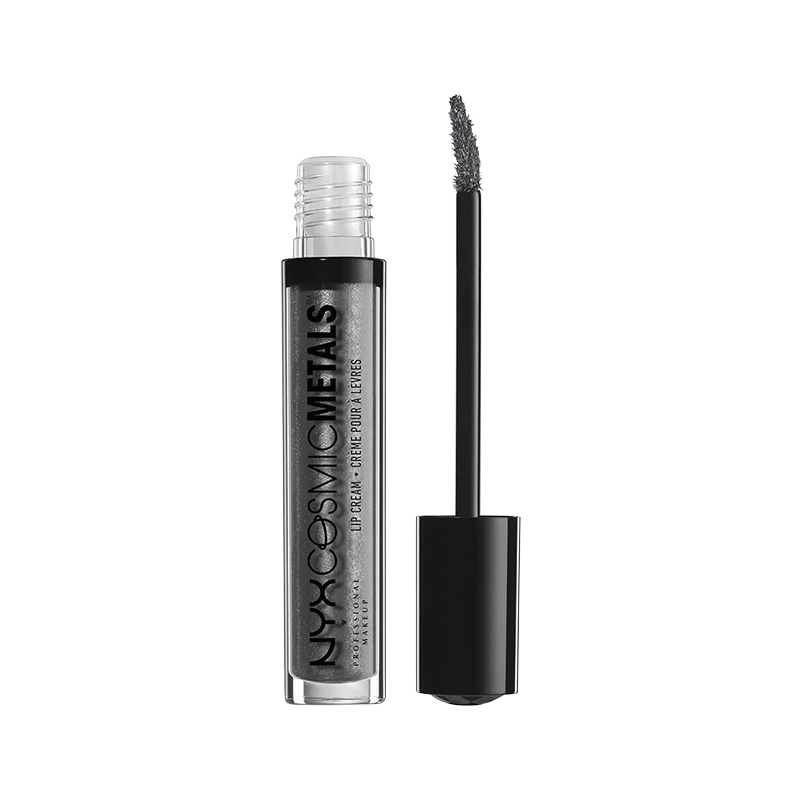 NYX Professional Makeup Cosmic Metals Lip Cream - Galactic