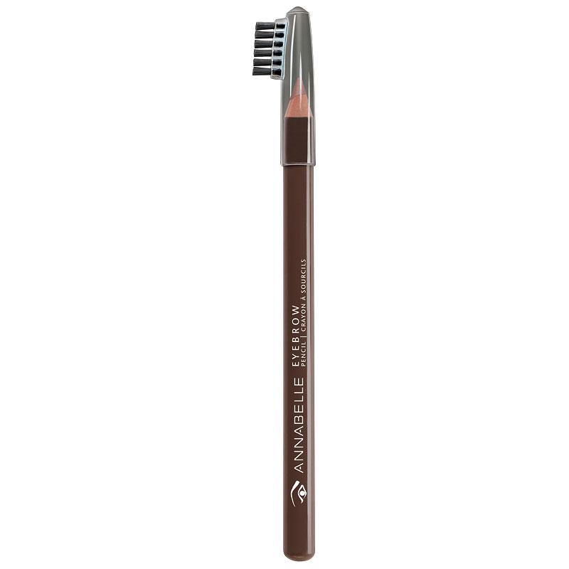 Annabelle Eyebrow Pencil 040 Medium Brown London Drugs