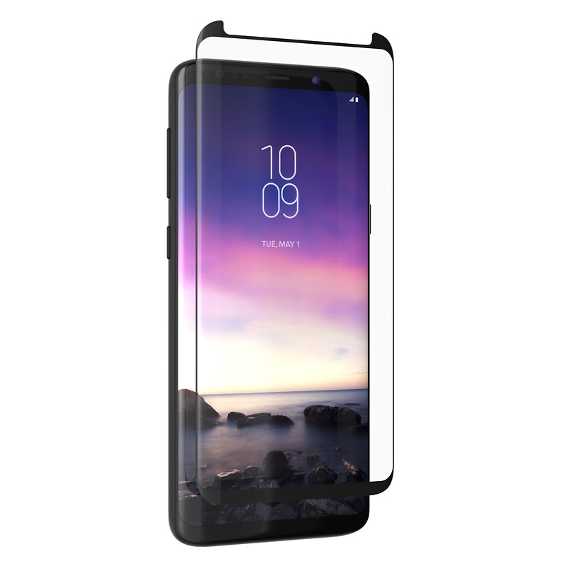 InvisibleShield Glass for Samsung Galaxy S9+ - Clear - IS-200101672