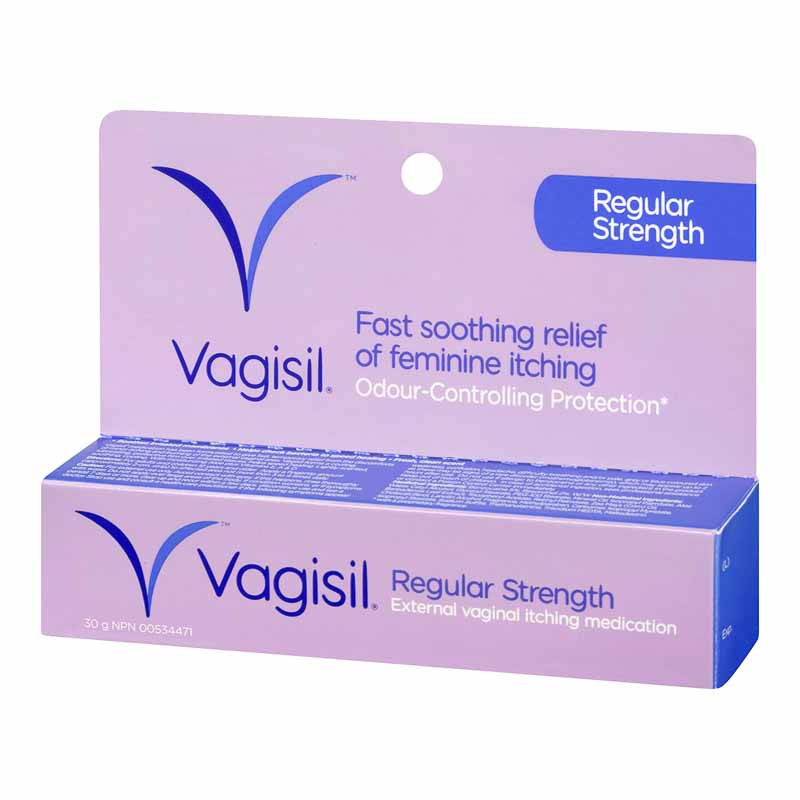 Vagisil Cream - 30g
