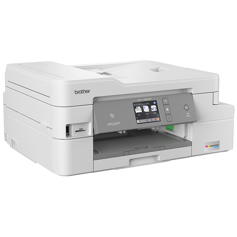 Brother MFC-J995DWXL Inkvestment Tank Mukltifunction Colour Printer