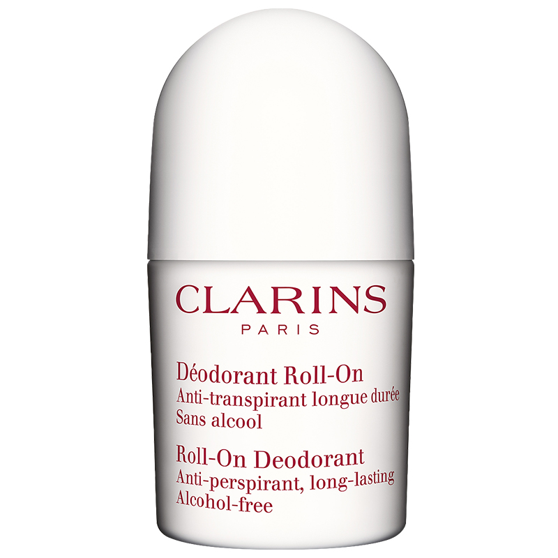 Clarins Gentle Care Roll-On Deodorant - 50ml