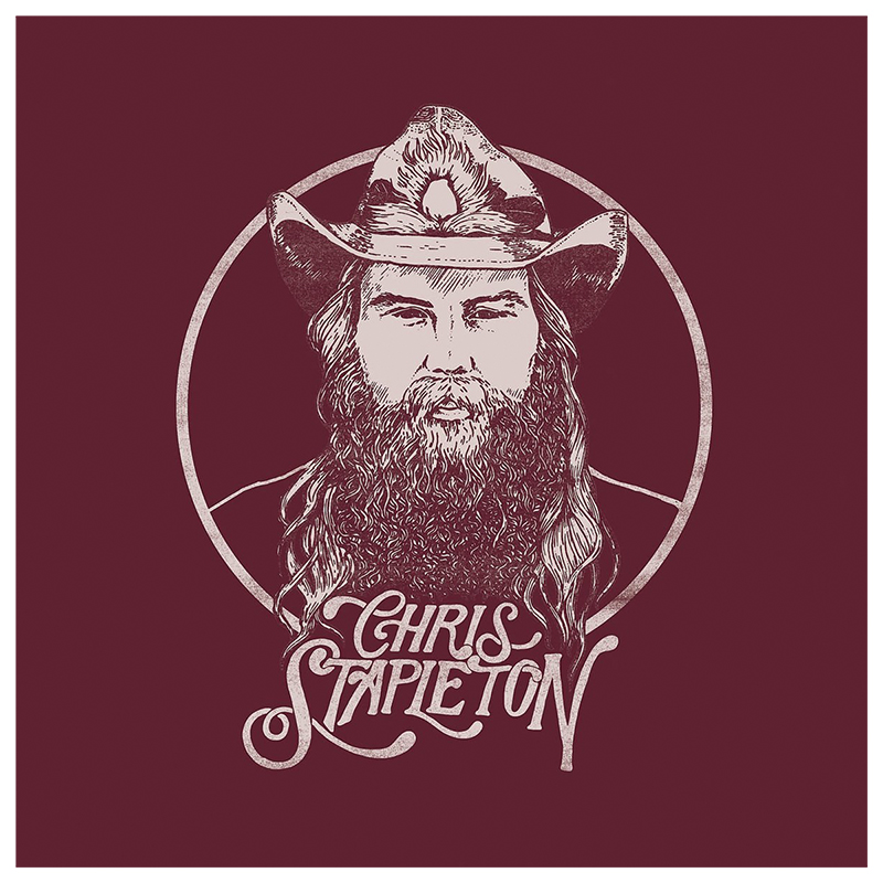 Chris Stapleton - From A Room Vol. 2 - CD