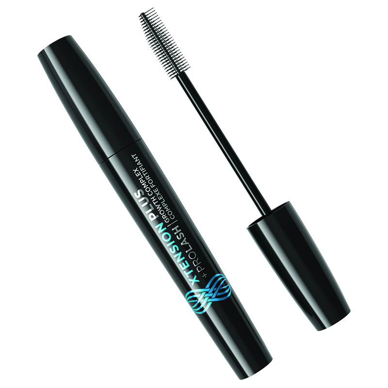 Marcelle Xtension Plus ProLash Mascara - Black