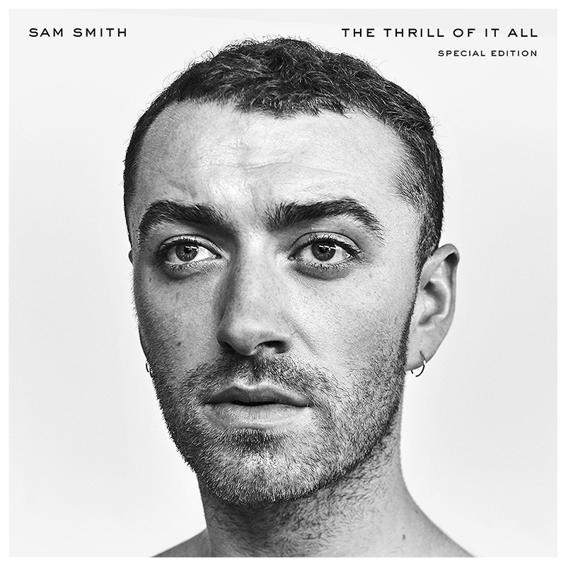 Sam Smith - The Thrill of It All - Vinyl